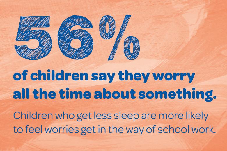 childrens mental health week news