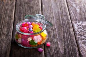 sugar free february header image health and wellness grid